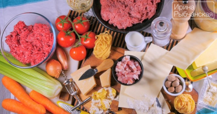 Миниатюра к статье Рецепт соуса Болоньезе в домашних условиях