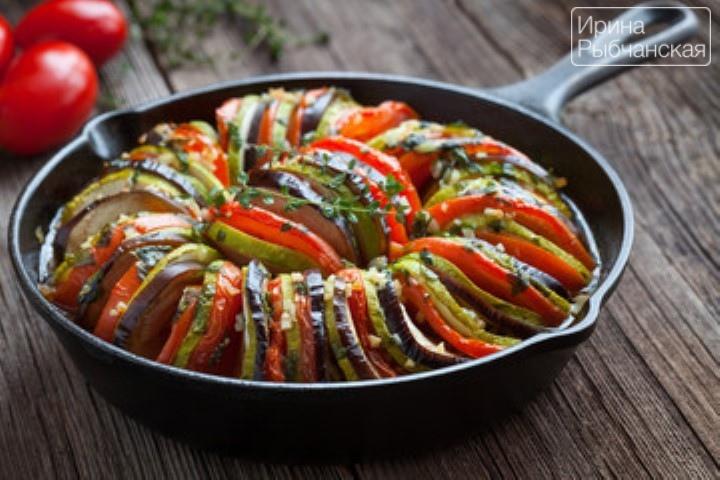 Рецепты запеканки из кабачков в духовке