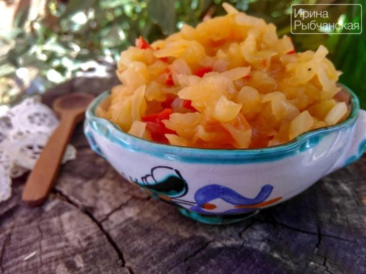 Салат из переросших огурцов на зиму— излюбленные проверенные рецепты