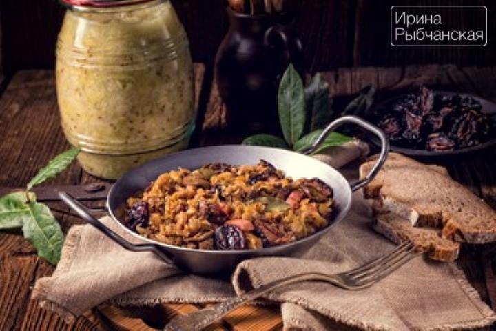 Миниатюра к статье Солянка грибная на зиму с капустой— вкусные безопасные рецепты