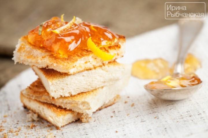 Миниатюра к статье Желе из айвы— самый вкусный рецепт от французских сыроделов