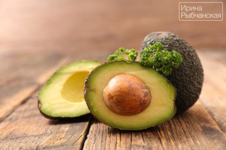 Миниатюра к статье Паштет из авокадо— рецепты для любителей экзотики