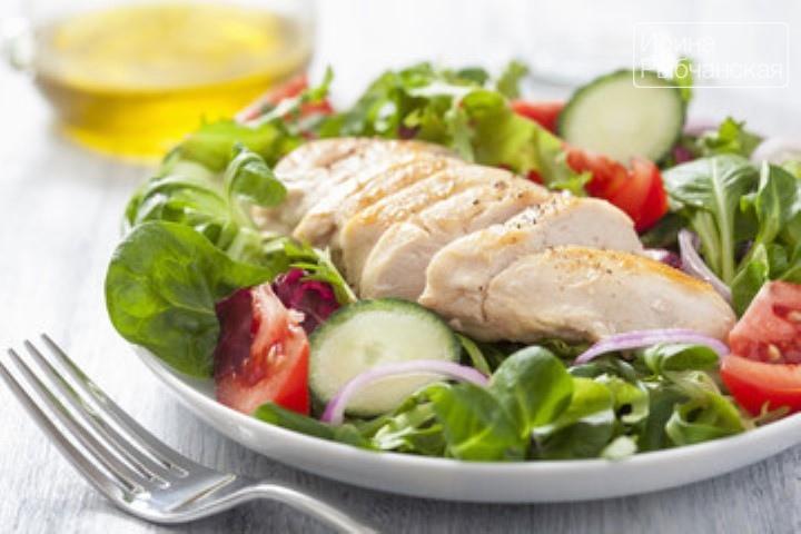 Миниатюра к статье Как приготовить сочные куриные грудки в духовке наилучшим методом