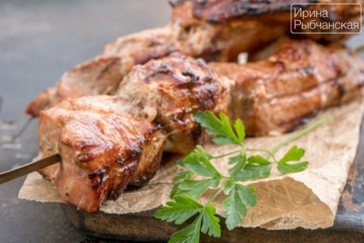 Что приготовить из свиной вырезки