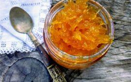 Варенье из тыквы с лимоном и апельсином для уютных осенних чаепитий